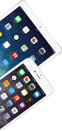 MeshViz Mobile Web Design Images