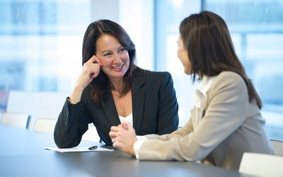 10 Tips For Finding A Mentor