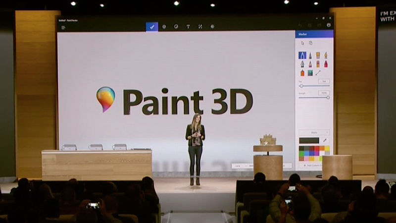 What Happened To Microsoft Paint?